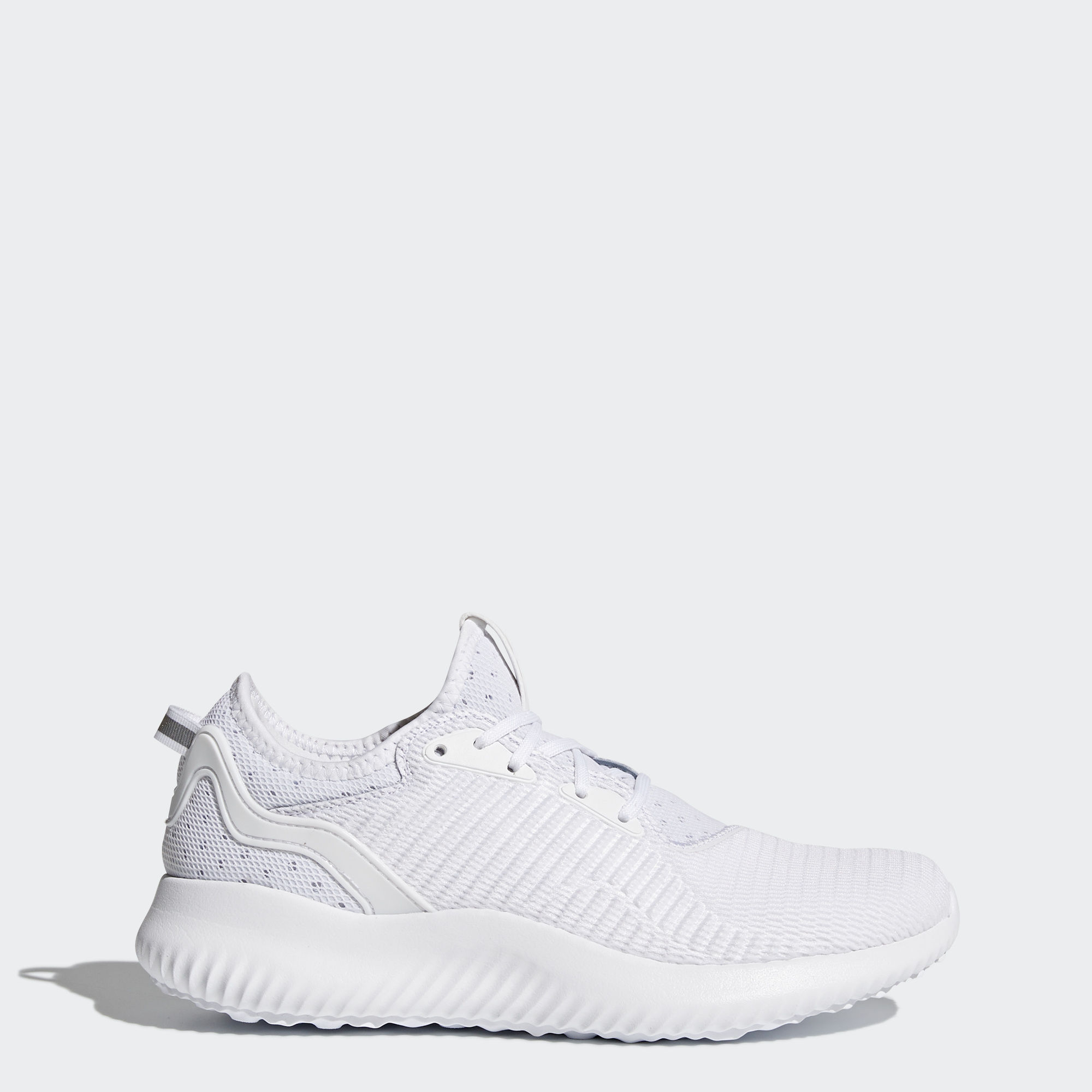 adidas alphabounce white