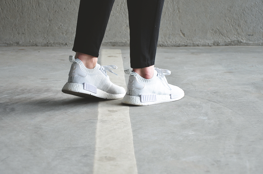 adidas nmd girls