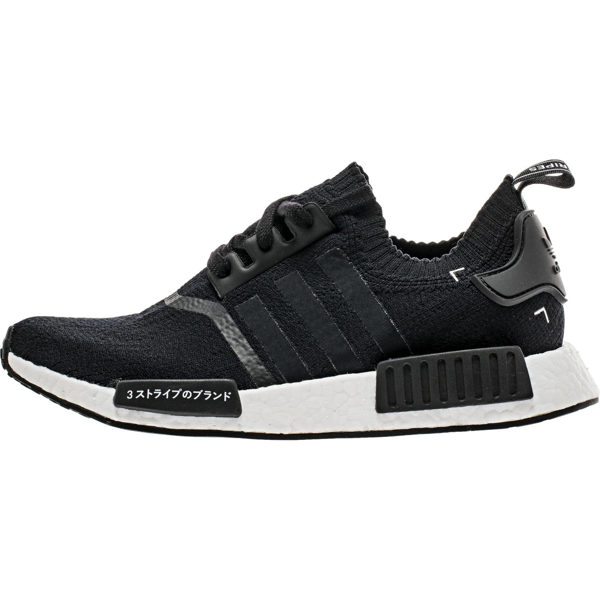 adidas nmd mens black