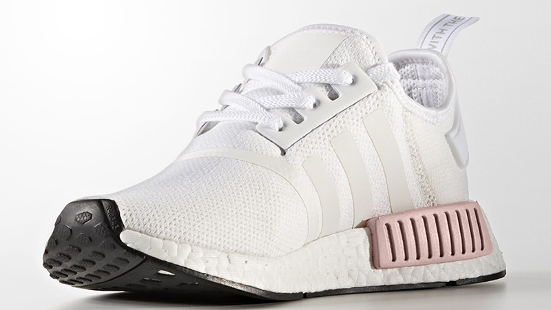 Adidas Nmd R1 White Buy 100 Authentic Adidas Sneakers Online