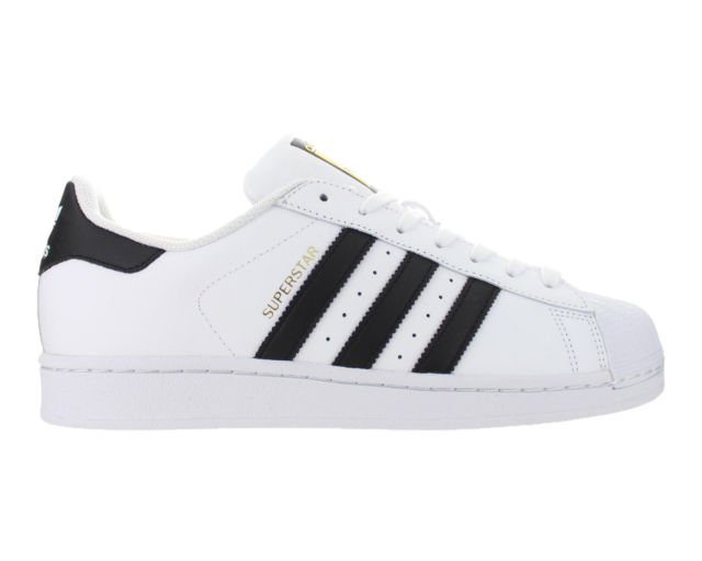 adidas superstar black and gold