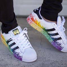 adidas superstar new colors