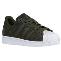 adidas superstar green