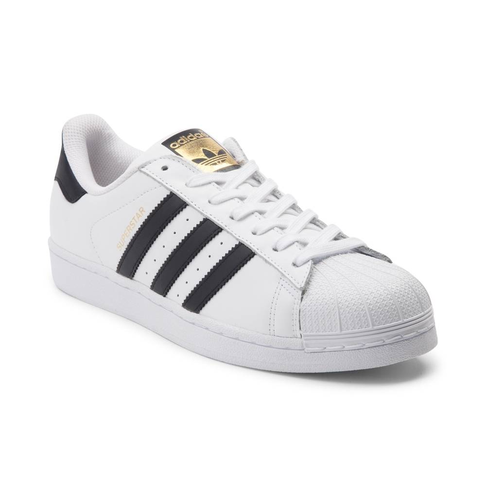 black and white shell toe adidas