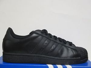 black shell toe adidas
