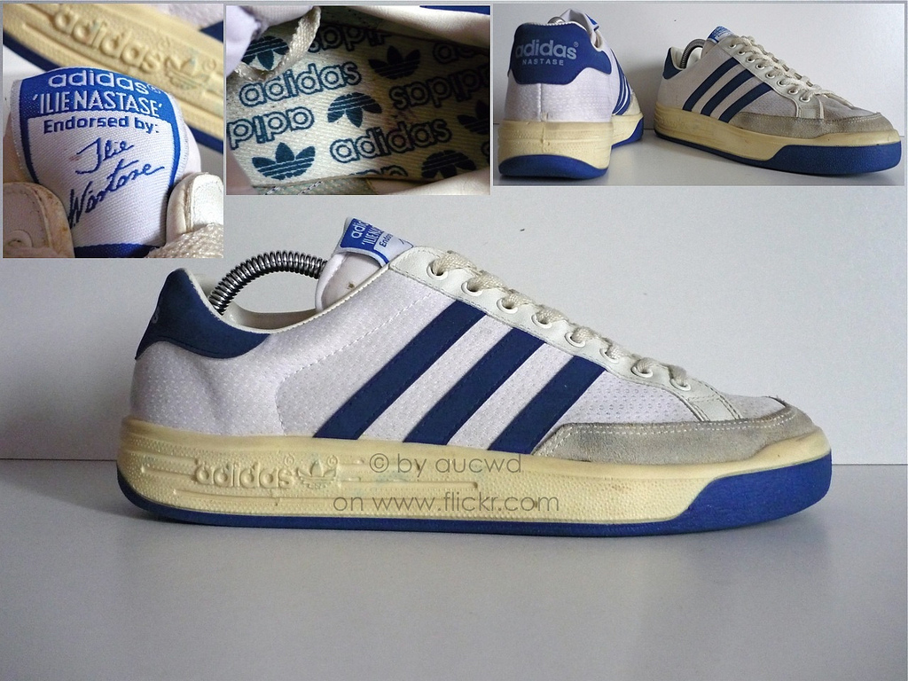 vintage adidas shoes